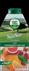 Pomegranate Citrus Mix